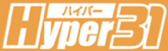 ハイパー31